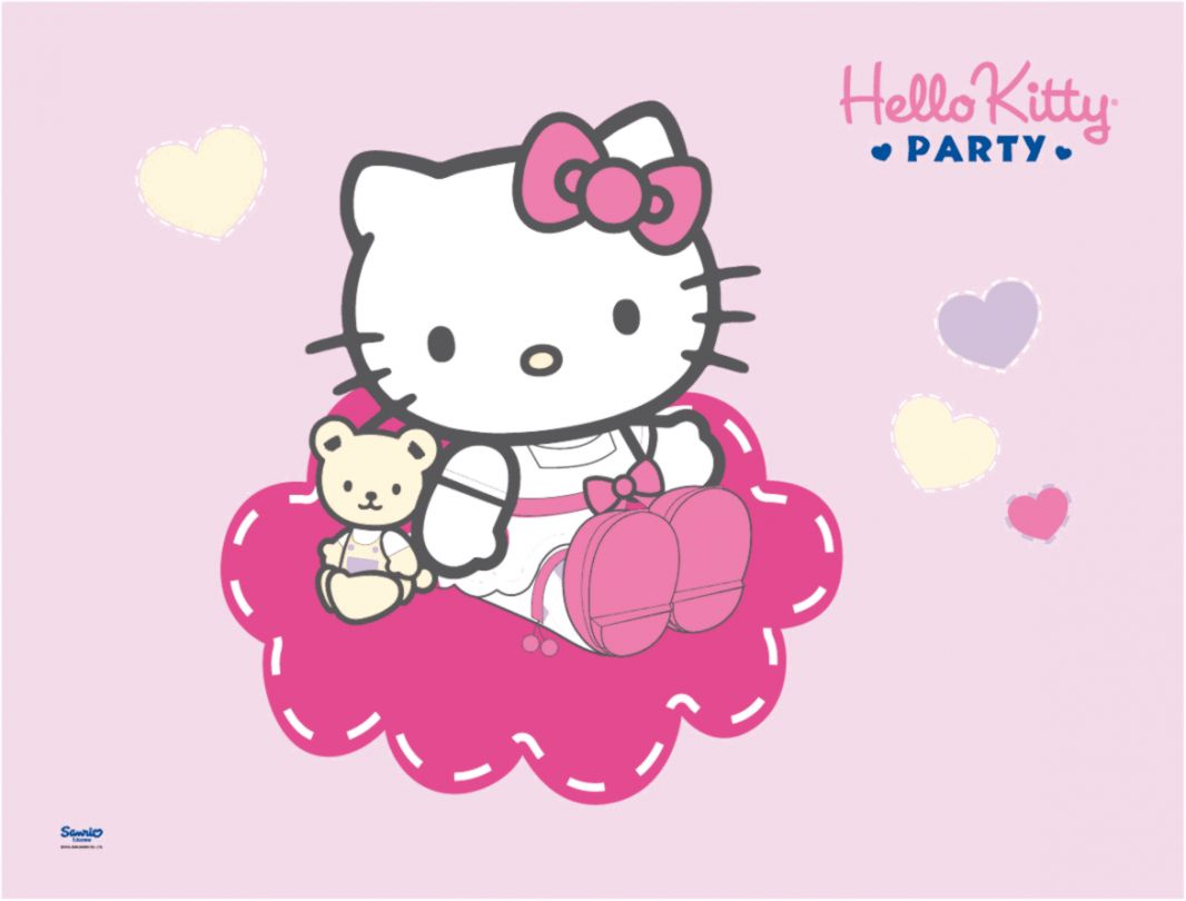 Hello kitty wallpaper best wallpapers hd collection view original size thecheapjerseys Choice Image