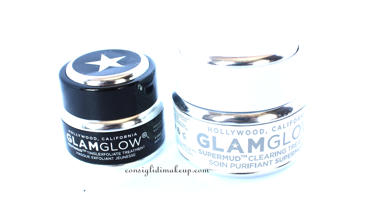 Review: Supermud e Youthmud - Glam Glow