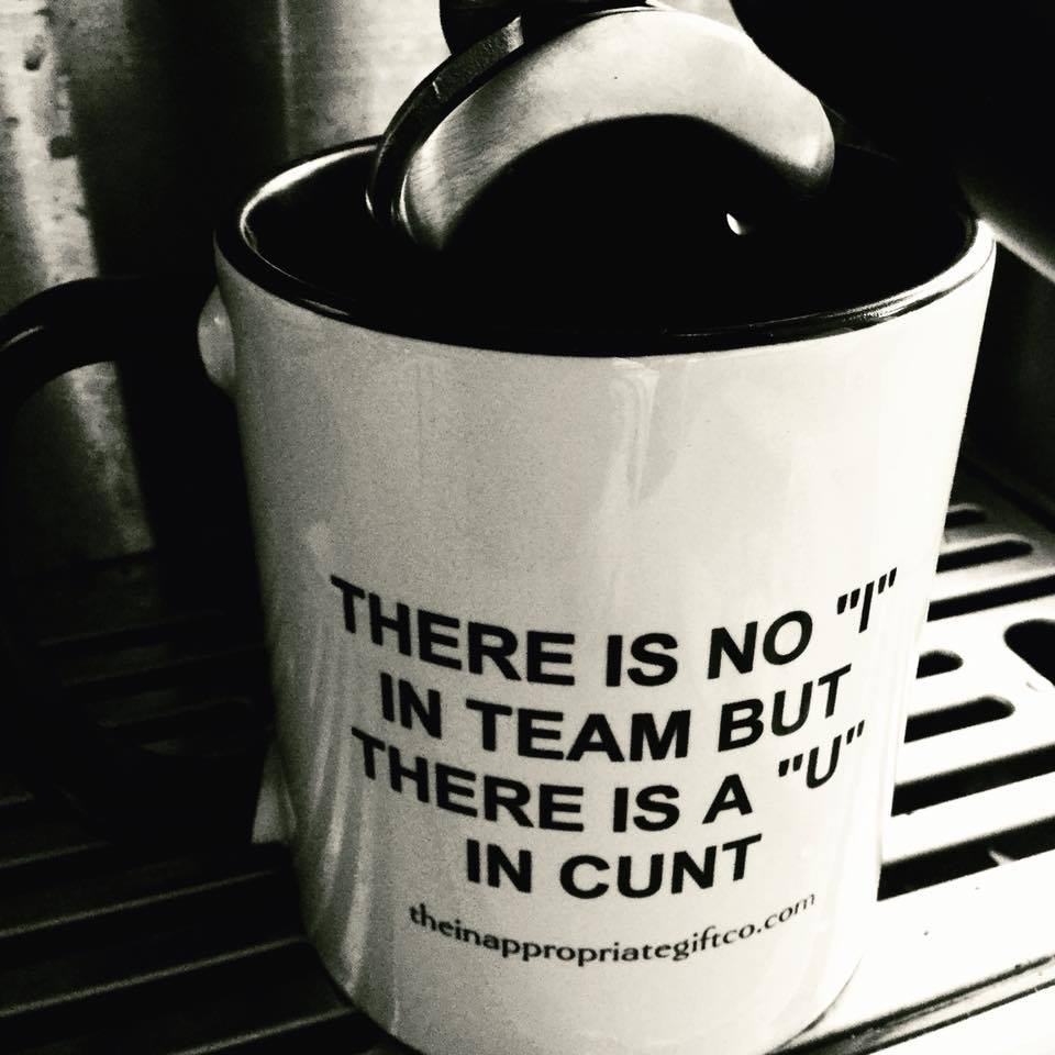 cup for coffee