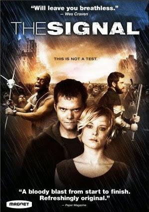 Dấu Ấn Tử Thần - The Signal (2007) Vietsub