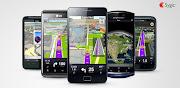 Sygic GPS Navigation v12.1.3 Cracked Full Version Apk