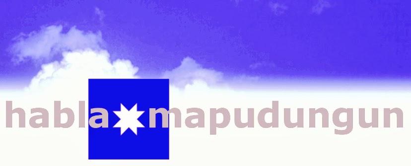 Habla Mapudungun