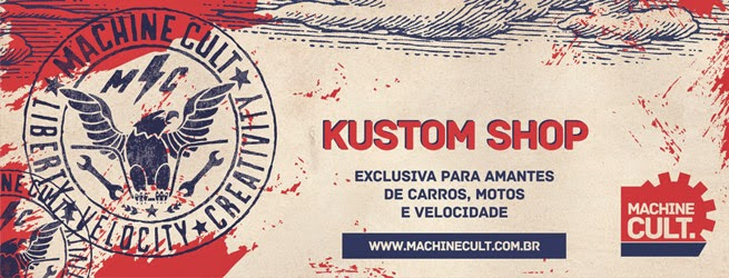 Visite Machine Cult