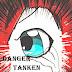 "Danger Tanken # 1 "" O Pedido"""