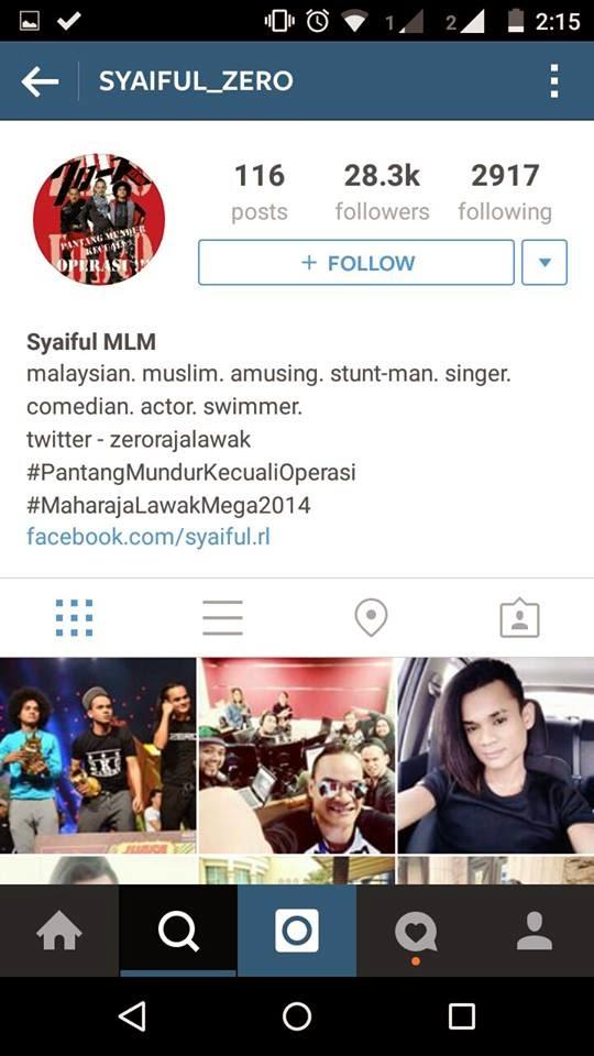 instagram melati zero