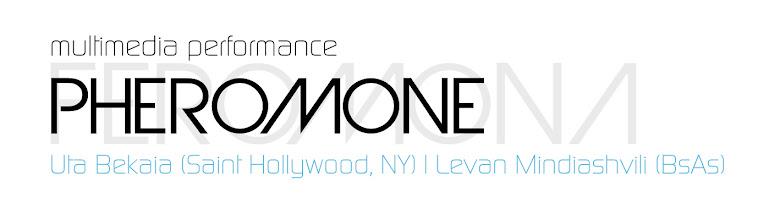 Pheromone | Feromona