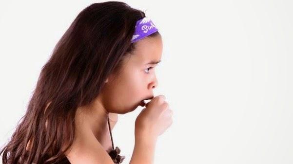 Mengenali Jenis Batuk Pada Anak Dan Pengobatannya