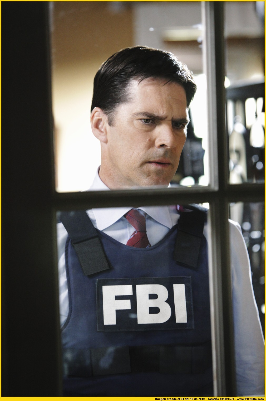 Thomas Gibson Photos   Tv Series Posters and Cast