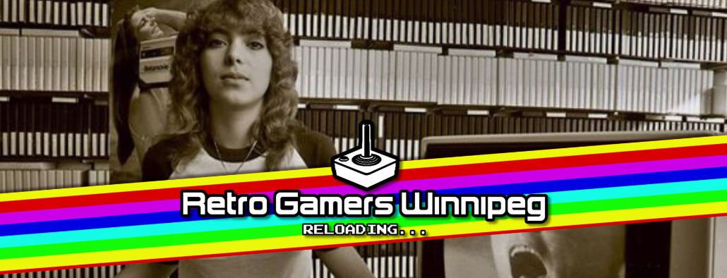 Retro Gamers Winnipeg (BETA SITE)