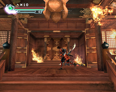 Screenshot Onimusha 3 Demon Siege