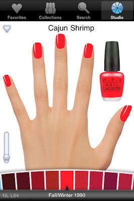 Discover OPI Toe nail Polish