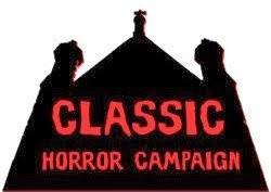 Classic Horror Campaign