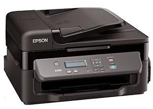 Epson M200 Printer Resetter
