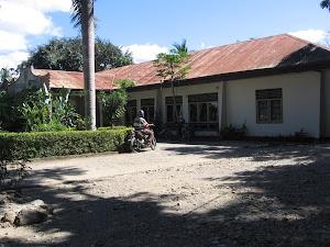 Provincialat SVD Timor