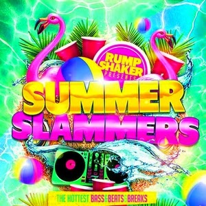 VA-Rump Shaker Presents Summer Slammers (2015)