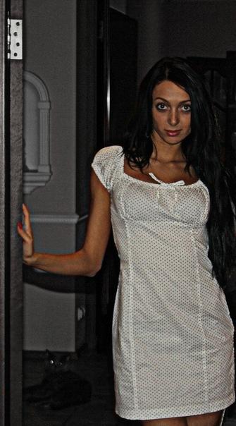 Эллина Бандеева фото