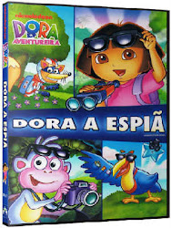 dora%2Ba%2Baventureira%2Bdora%2Ba%2Bespi%25C3%25A3 Download – Dora a Aventureira – DVDRip AVi + RMVB Dublado (2011)