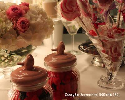 Candy Bar Szczecin