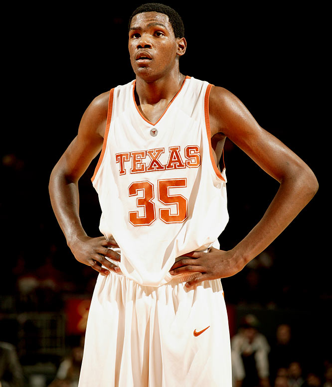 Kevin Durant ~ Need Learning