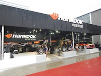 PT Hankook Tire Indonesia