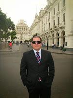 De Chupitur En Lima