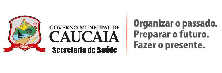 Secretaria de Saúde de Caucaia