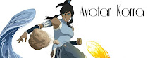 Korra the Avatar