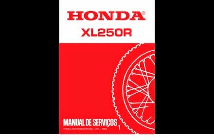 """manual%2Boficina - O """"ENXOVAL"""" DA MOTO"""