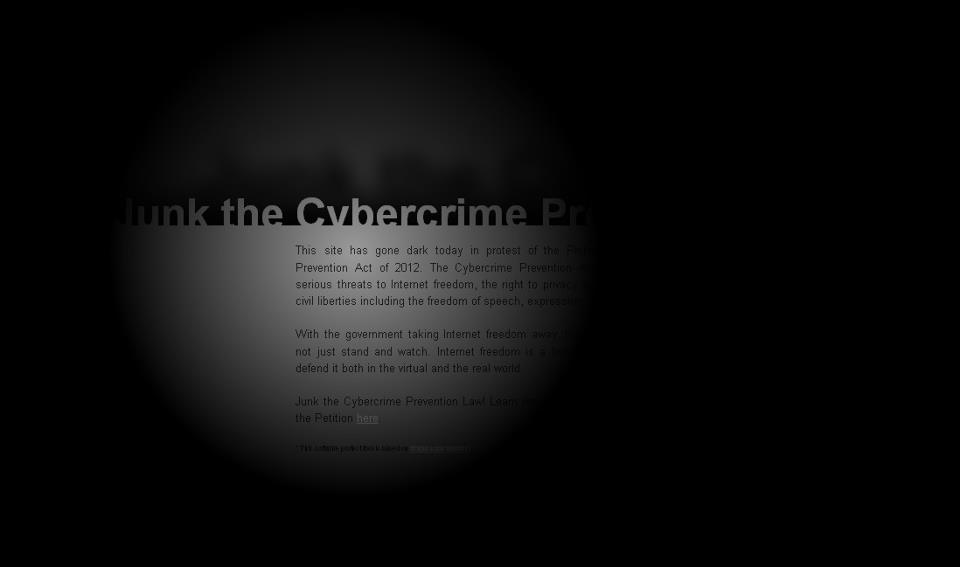 anti cybercrime law What is cyber crime law the cybercrime prevention act of 2012 , signed by president benigno aquino iii on sep 12, aims to fight online pornography, hacking, identity theft and spamming following local law enforcement agencies' complaints over the lack of legal tools to combat cybercrime.