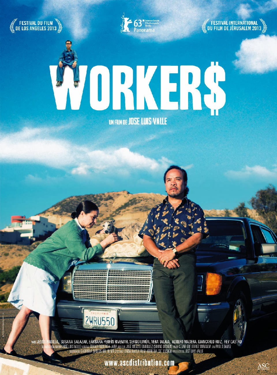 Workers (2013)