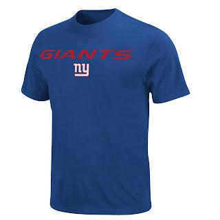 man fashion apparel new york giants
