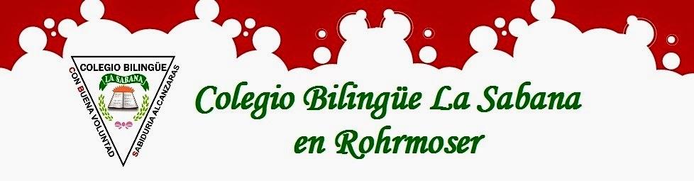 Colegio Bilingüe La Sabana Rohrmoser