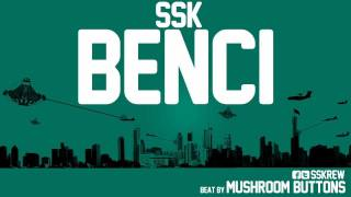 SSK - Benci MP3