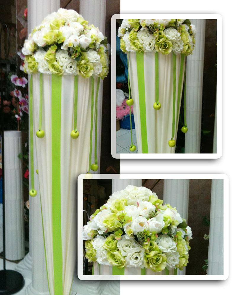 Jw Design Wedding Decoration Michael Sher Lees Wedding Apple