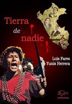 TIERRA DE NADIE - LUIS YUNIS