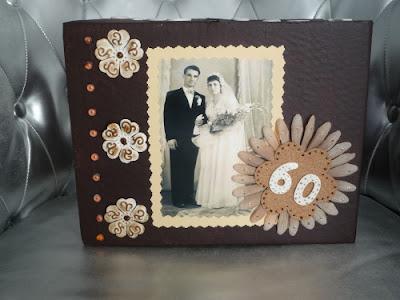 Message d'anniversaire de mariage