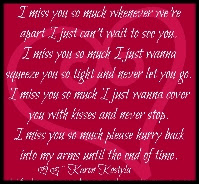 love quotes missing you quotes