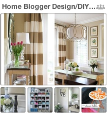 Honey we 39 re home diy closet office new pinterest board Home decor pinterest boards to follow