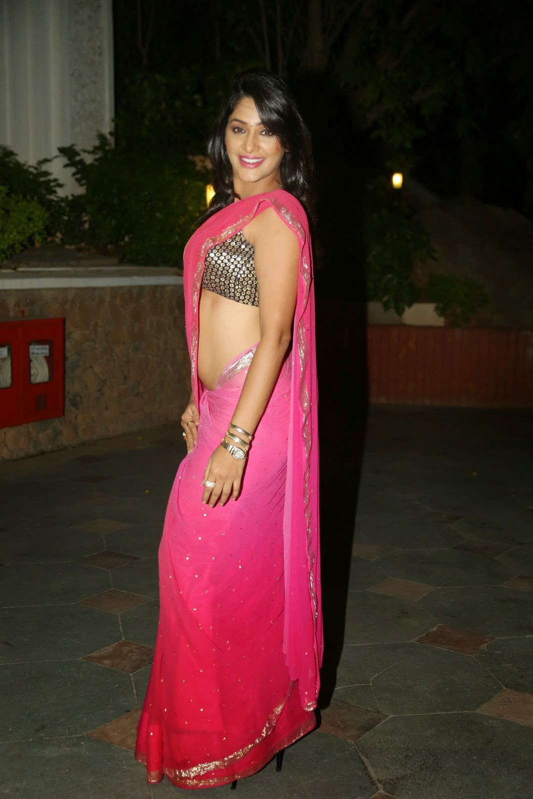 Kesha Khambhati glamorous photos-HQ-Photo-11