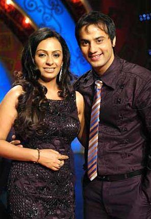 Ashita Dhawan And Shailesh Gulabani Ashita Dhawan a...