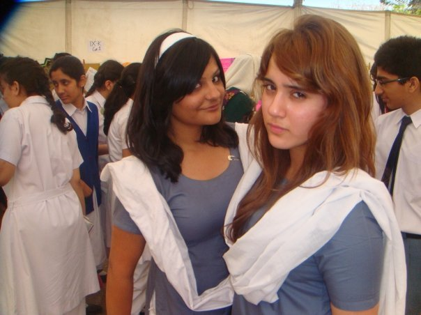 pakistani school girls - photo #28