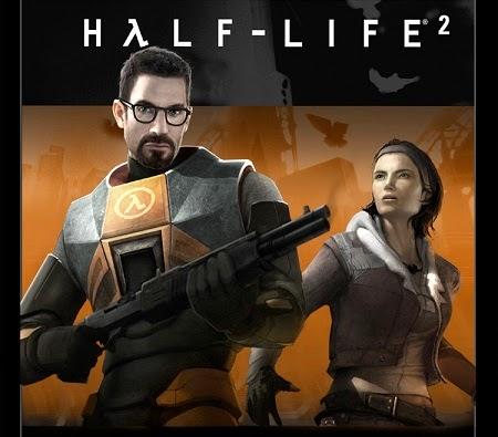 Half-Life 2 Apk data