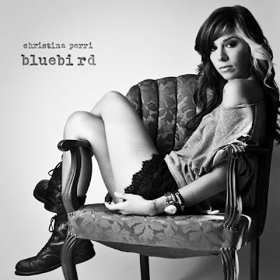 christina perri - bluebird lyrics