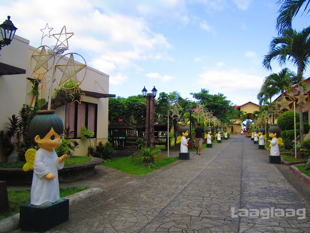 Sampaguita Gardens, Aklan