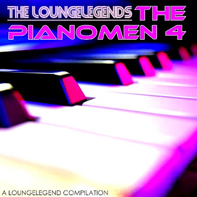 The LoungeLegends  - The Pianomen vol.4