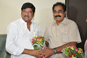 Maa President Rajendra Prasad Felicated by Tammineni and Others-thumbnail-9