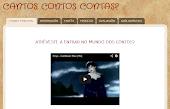 WebQuest Contos
