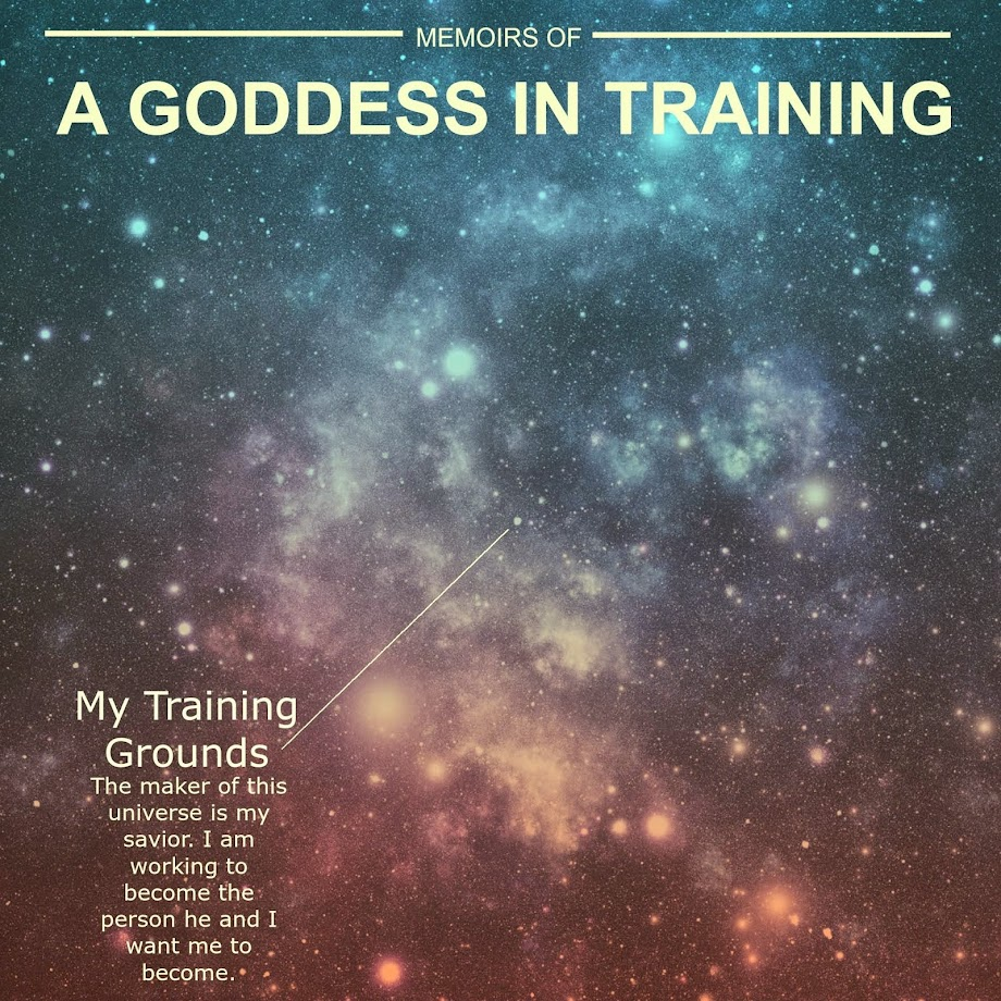 Memoirs of A Goddess in Training