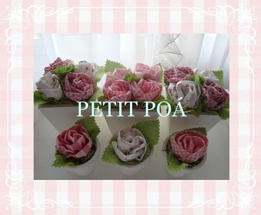decoracao quarto de bebe jardim encantado:Petit Poá: Decoração Quarto de Bebê Jardim de Flores Petit Poá