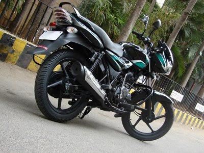 Bajaj Discover 100CC   Crazy Cars Bikes